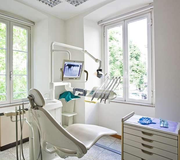West Hollywood Dental Office