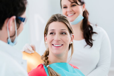 The Benefits Of A Laser Dentistry Treatment