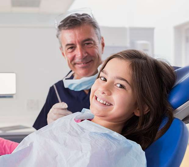 West Hollywood Pediatric Dentist