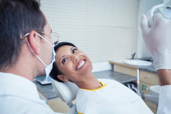 Can You Get Your Dental Bonding Whitened?